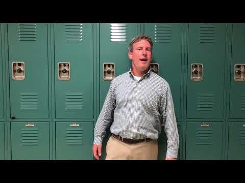 2018 Manhasset High School Send Off