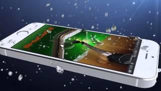 НОВИНКА! ScreensaverQ3 - Жидкость Для Защиты Экрана Телефона(, 2015-08-11T14:55:22.000Z)