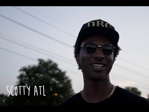WATCH NOW!! The Grind Of Scotty ATL