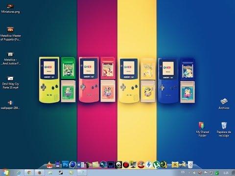 Hack Rooms Pokemon Completos