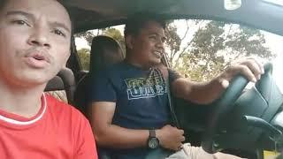 Hebooohhhh.Doktoro esperanto el Aceh sebarkan jL raya Laweung ke 5 benua