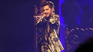 Q ueen + Adam Lambert Forum LA#1  D S M N  07192019