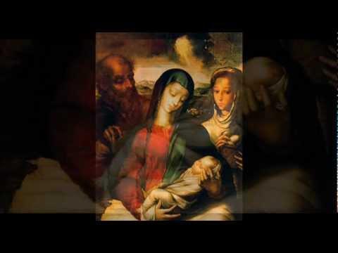Niño Dios d'amor herido - Francisco Guerrero (1528 - 1599)