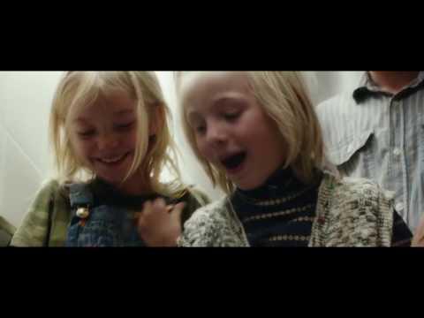Sweet Child O'mine - Captain Fantastic Soundtrack