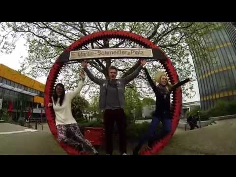 Explore Dortmund 2014