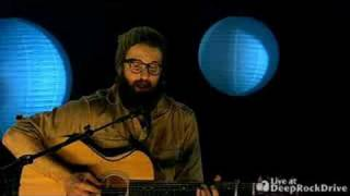 "William Fitzsimmons part4 ""Passion Play"""