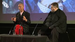 In conversation with John Waters, on his favourite British films | BFI