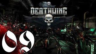 Space Hulk Deathwing - COKE LION - Part 9 Deathwing Campaign