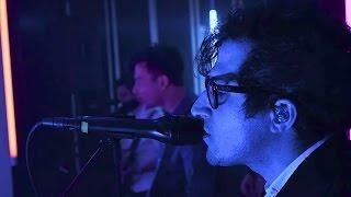 "Arkells ""Passenger Seat"" (Live) - UMUSIC Sessions"