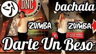 Download Video Zumba Fitness - Darte Un Beso - Bachata by Prince Royce #ZUMBA #ZUMBAFITNESS MP3 3GP MP4
