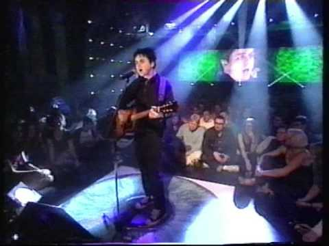 Billy Joe/Green Day- Time Of Your Life (Good Riddance) TOTP