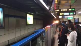 【台北捷運】板南線・土城線 C321型