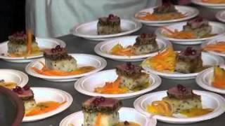 Celebrity Hollywood Chef Robert Bassiri