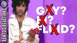 Was Prince In The Closet? (Reaction from Prince's Friend)