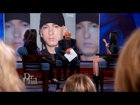 Thumbnail: Teen Says She Believes Rapper Eminem Is Her Father