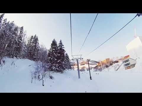 Best Snow Hokkaido - Skiing in niseko 2017 Dec