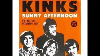 The Kinks - Sunny Afternoon (JPOD remix)
