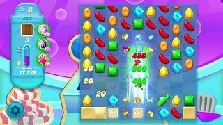 Candy Crush Soda Saga Android Gameplay #18