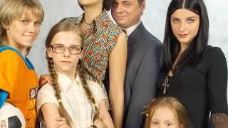 Клип папины дочки