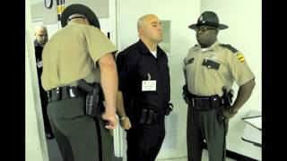 THP: Lt. Bighem explains training style