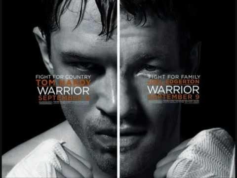 Warrior Soundtrack 2011- Lost Generation
