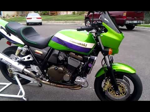 Kawasaki Zxr For Sale Craigslist