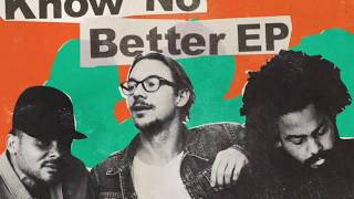Baixar KNOW NO BETTER EP - MAJOR LAZER (FREE DOWNLOAD)