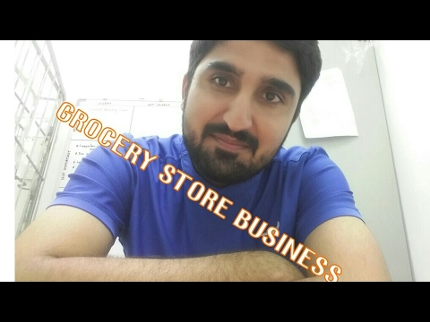 GROCERY STORE BUSINESS IDEA FOR DUBAI UAE !!!