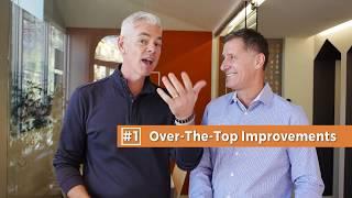 Focus Five: 5 Worst Home Improvements