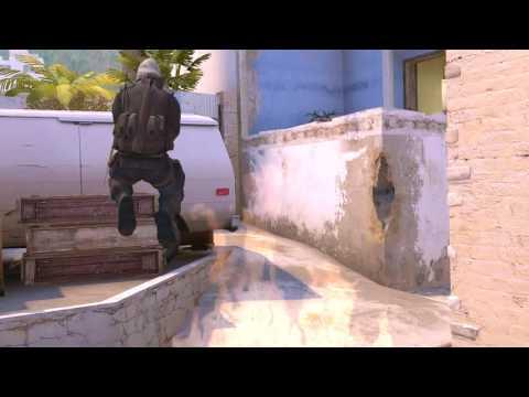 CS : GO - ACE BY JANKE$ (matkk edit)