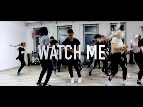 Jaden Smith - Watch Me | Oriana Siew-Kim