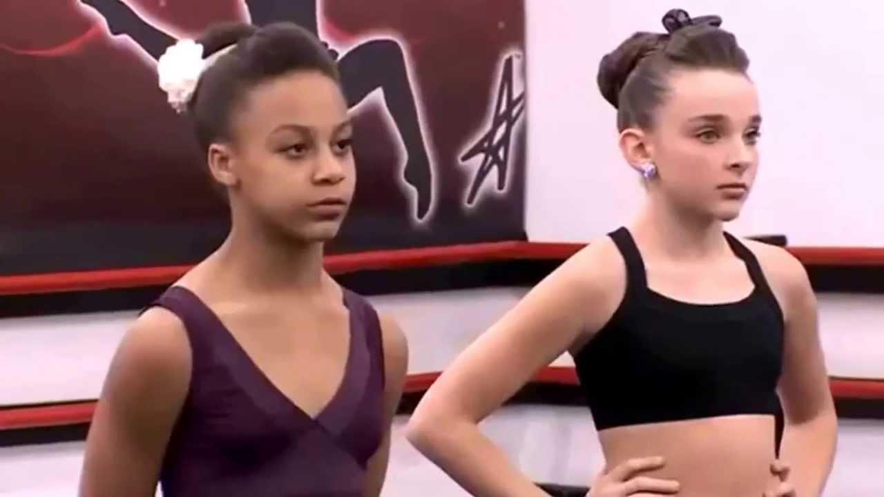 Dance Moms Pyramid - Season 4 Episode 8 - YouTube