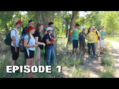 Survivor: New Mexico Season 1 Episode 1