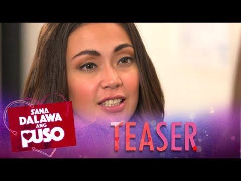 Sana Dalawa Ang Puso September 10, 2018 Teaser