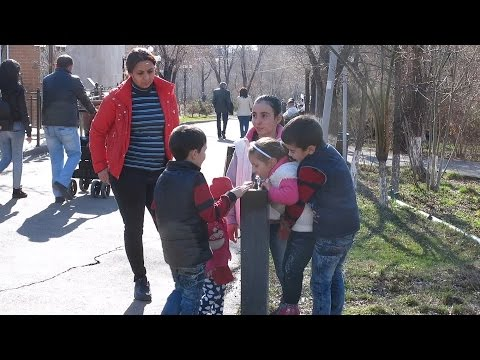 Yerevan, 29.03.17, We, Video-2, Masivum
