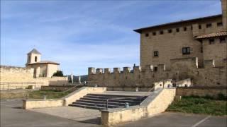 Torre de los Varona,Valdegobía,Alava.