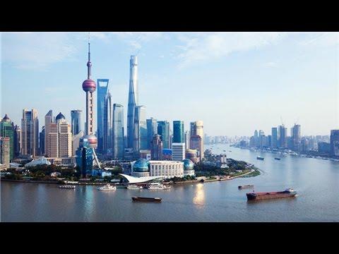 DIARIOS DE VIAJE - Shanghai