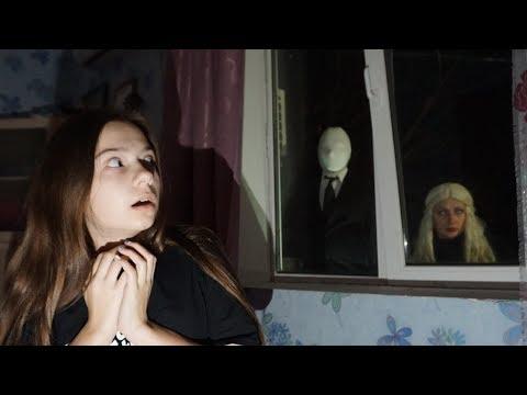 Creepypasta в реальной жизни!!! Ужасная няня 5 серия Nepeta Страшилки