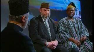 The Promised Messiah Day - 23rd March - Masih-e-Maood Day English Discussion