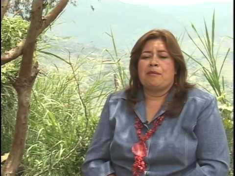 Women on the Frontline - Colombia
