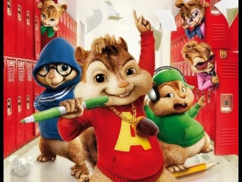 SANDRA AFRIKA FEAT. COSTI - BYE BYE (CHIPMUNKS VERSION)