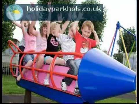 Golden Palm Resort Holiday Park Skegness, South Road ...