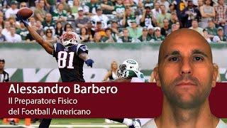 51 Talk Show Scienze Motorie - ALESSANDRO BARBERO