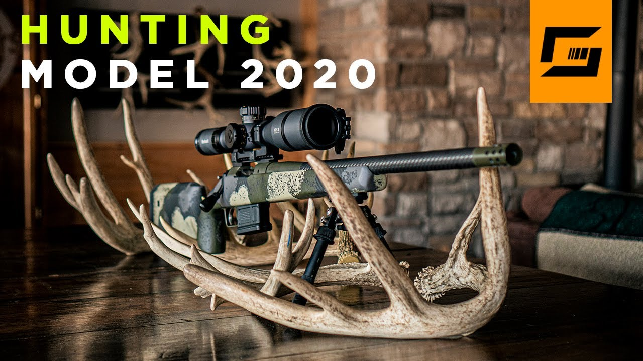 Taking The Waypoint Model 2020 Deer Hunting | Pro Outfitters