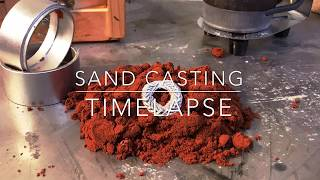 sand casting techniques Learn resin casting techniques: cold casting  and will also lengthen the life of the sand paper power sanders of any kind are likely to heat the pla up too much and ruin the part.