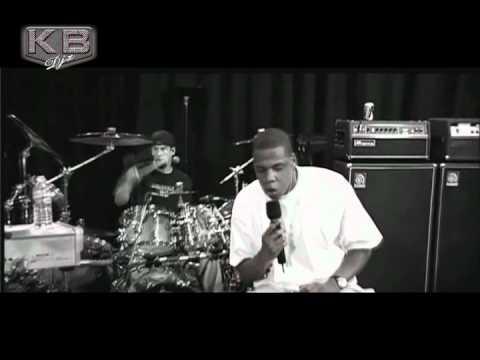 Jasper Folks vs. Linkin Park & Jay-Z - Rivers Flow In Numb Encore (KlubbBass Djz Mash Up Edit)