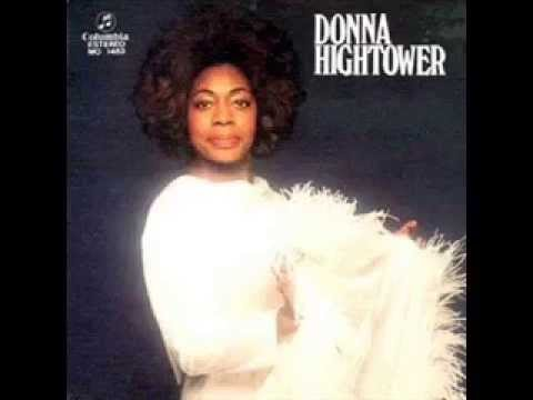 Donna Hightower - Knock On Wood 1975