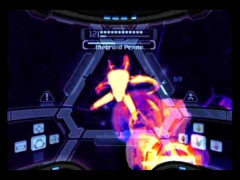 Metroid Prime 100% Walkthrough Part 53 - Final Boss Battle Metroid ...