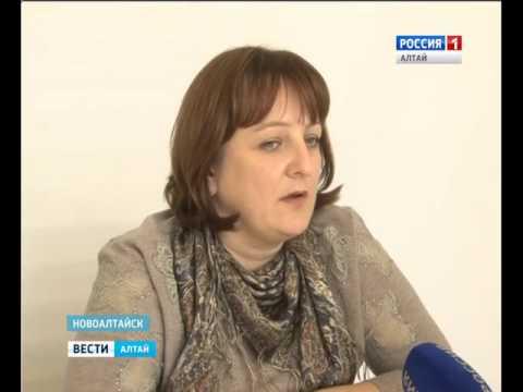 На ярмарке вакансий в Новоалтайске горожанам предложили 400 рабочих мест