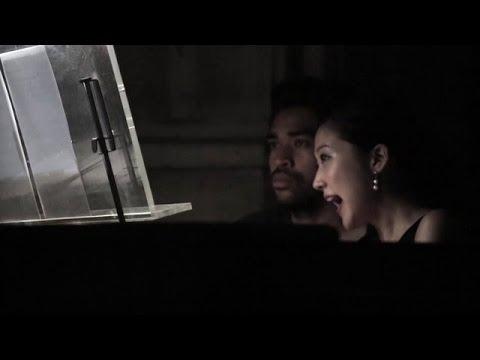 Garras de oro (extrait) - XII. Ach Gott, ... | Carreño / Nieto